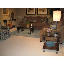 Dawson Coffee Table Set
