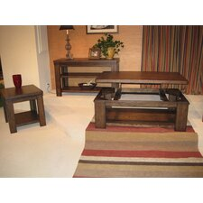 <strong>Magnussen Furniture</strong> Harbridge Coffee Table Set