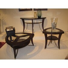 <strong>Magnussen Furniture</strong> Kayla Coffee Table Set