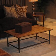 <strong>Magnussen Furniture</strong> Woodbridge CoffeeTable