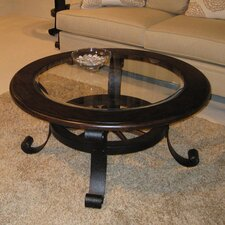 <strong>Magnussen Furniture</strong> Winthrop Coffee Table