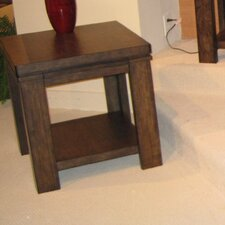 Harbridge End Table