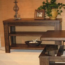<strong>Magnussen Furniture</strong> Harbridge Console Table
