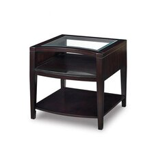 <strong>Magnussen Furniture</strong> Areva End Table