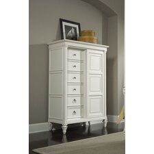 <strong>Magnussen Furniture</strong> Ashby Collection 6 Drawer Dresser