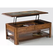 Madison Coffee Table with Lift-Top