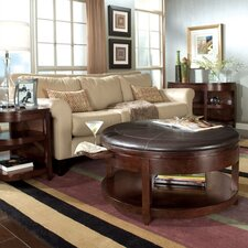 <strong>Magnussen Furniture</strong> Brunswick Coffee Table Set