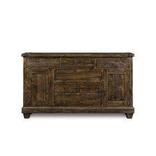 Brenley 7 Drawer Combo Dresser