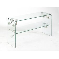 <strong>Magnussen Furniture</strong> Clarion Console Table