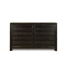 Elkin Valley 10 Drawer Dresser