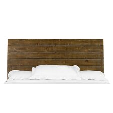 River Ridge Panel Headboard