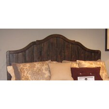 <strong>Magnussen Furniture</strong> Brenley Panel Headboard