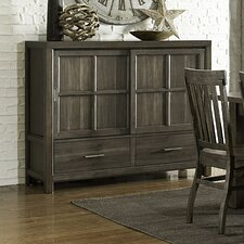<strong>Magnussen Furniture</strong> Karlin Sideboard