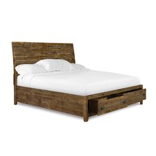 River Ridge Storage Panel Bed