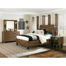 Braxton Panel Bedroom Collection