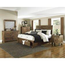 River Ridge Storage Panel Bedroom Collection
