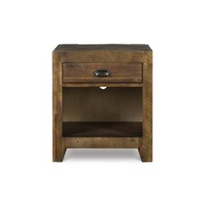 <strong>Magnussen Furniture</strong> Braxton 1 Drawer Nightstand