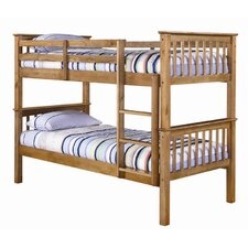 Leo Single Convertible Bunk Bed