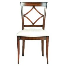 Classic Diamond Back Dining Chair