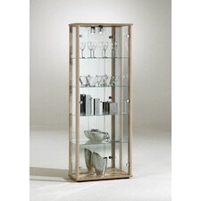 Claveles Display Cabinet