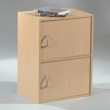 Facile Cube Storage Unit 1212