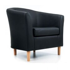 Broad Tub Chair II
