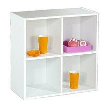 Facile Compo 7 Children's Bookcase