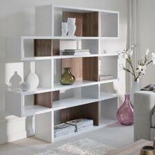 Shella 002 Bookcase
