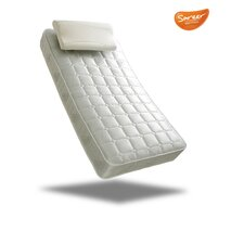 SingleMatrah Sprung Orthopedic Mattress