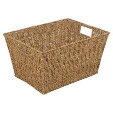 Seagrass Giant Floor Basket