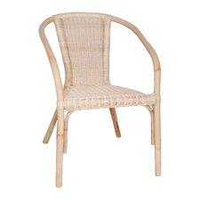 Adult Rattan Armchair