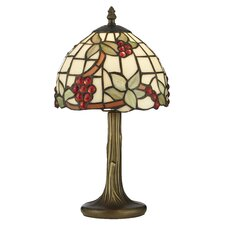 Cody Table Lamp in Antique Brass