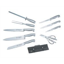 Future 10 Piece Executive Chef's Knife Set