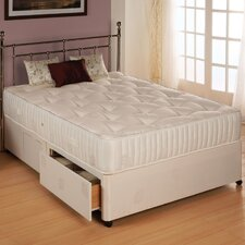 Pallais Sprung 1500 Mattress