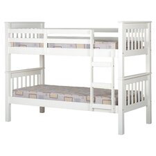 Glahns Single Convertible Bunk Bed