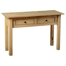 Balder 2 Drawer Console Table