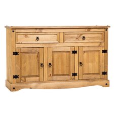 Corona 3 Door, 2 Drawer Sideboard