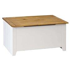 Tehama Wooden Blanket Box