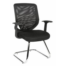 Nova Mesh Visitor Chair
