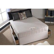 Memory Comfort Divan Bed