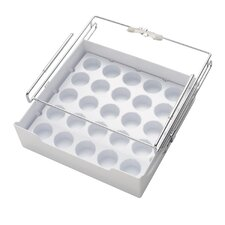 25 Pod Extra Drawer Coffee Holder