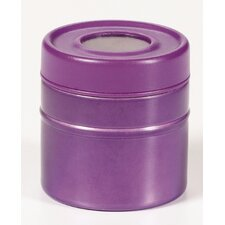 Magnetic Storage Can with Lid (Set of 12)