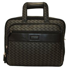 Aristo Travel Laptop Carrier in Black