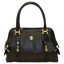 <strong>Rioni</strong> Devotion Top Handle Satchel