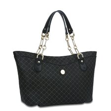 Signature Trendy Traveler's Tote