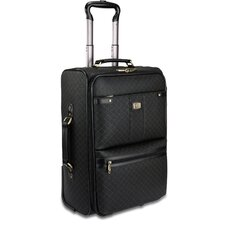 "Signature 21.5"" Spinner Suitcase"