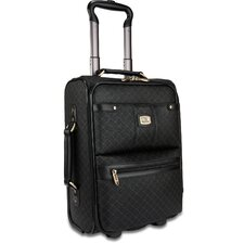 "Signature 17.5"" Spinner Suitcase"