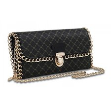 Signature Chained Clutch