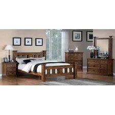 Glenwood Bedroom Collection