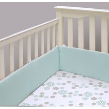 MiGi Fun Floral Crib Sheet